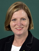 Ms Julie Owens Federal MP for Parramatta